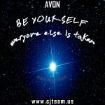 Be Yourself…Everyone Else is Taken
