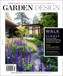 Special Summer Deal ~ A Free Issue of Garden Design Magazine