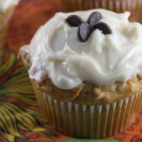 Carrot Cupcakes: Naturally Sweet
