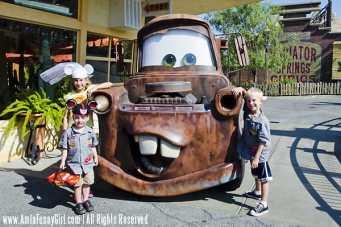 Meeting Mater!