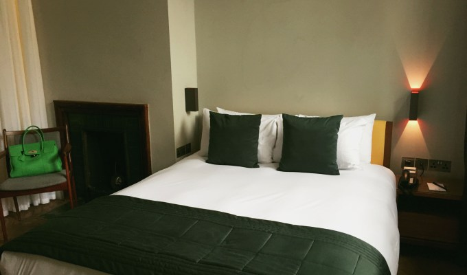 The Town Hall Hotel review