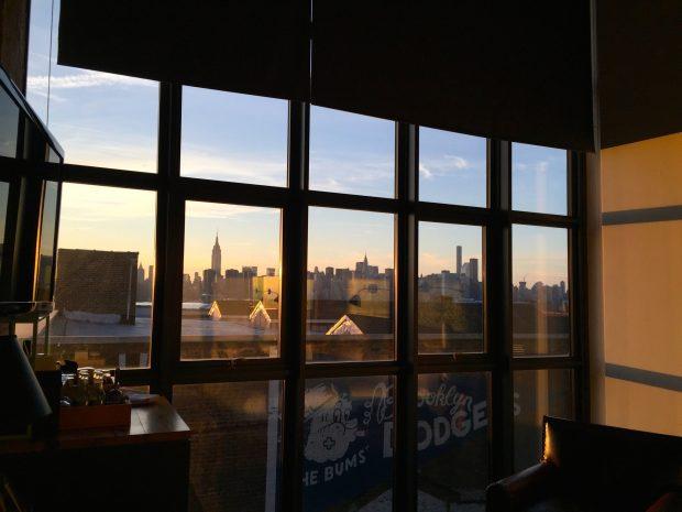 Wythe Hotel Brooklyn - review