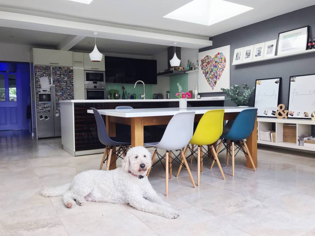 Stylish Family Home