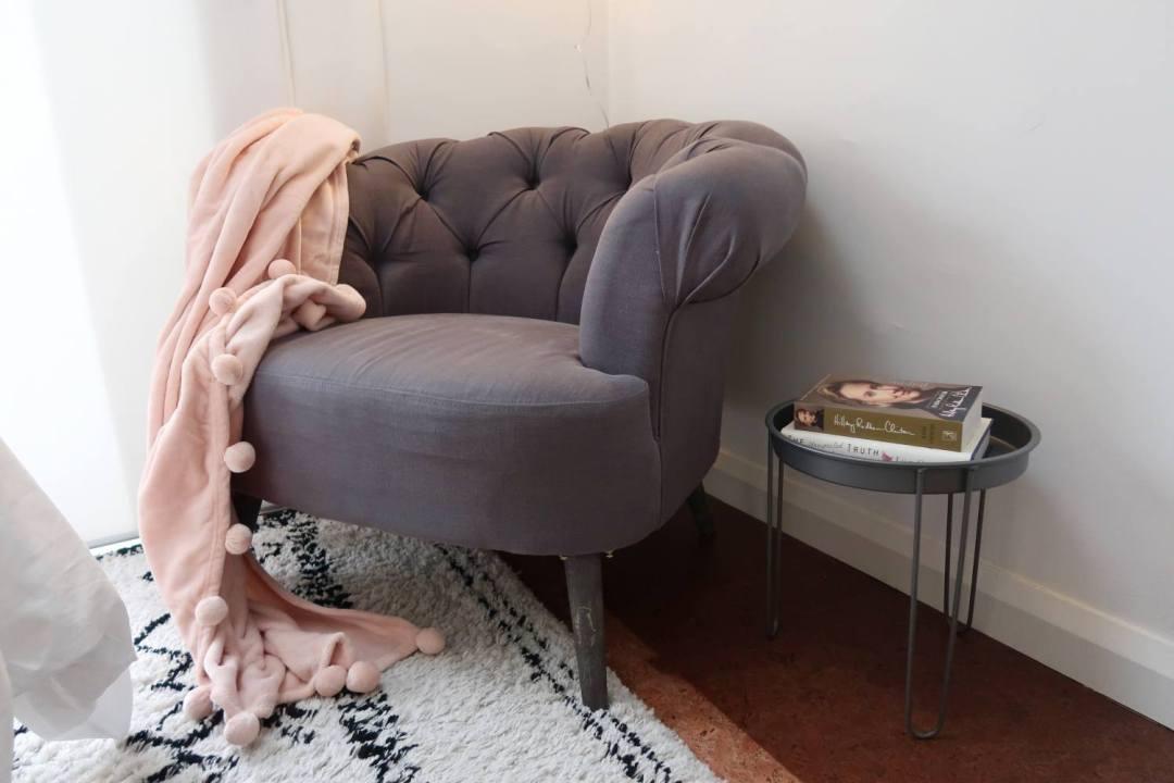cosy corner