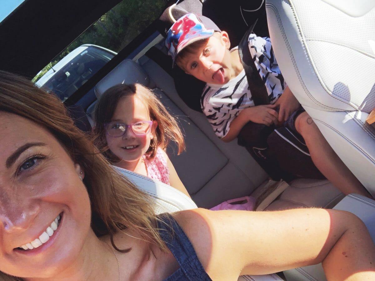 buy a used family car
