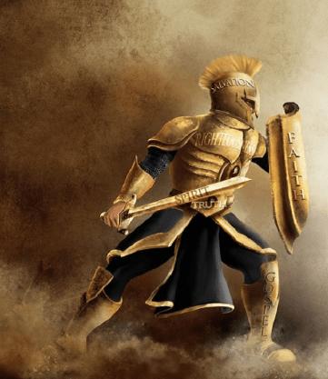 Valiant Warrior | More than Useless