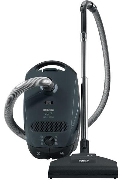 Miele Classic C1 Capri Canister Vacuum