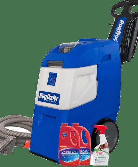 Rug Doctor Vacuum
