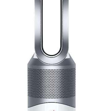 Dyson Pure Hot + Cool Link HP02 Wi-Fi Enabled Air Purifier