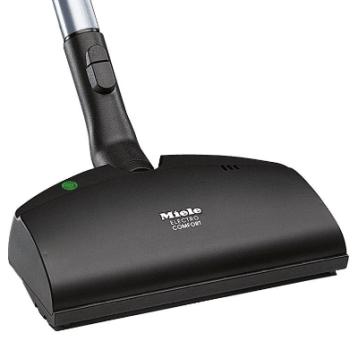 Miele SEB 217-3 Electro Comfort Mid-Size Electrobrush