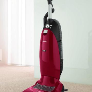 Miele Dynamic U1 FreshAir Upright Vacuum Cleaner