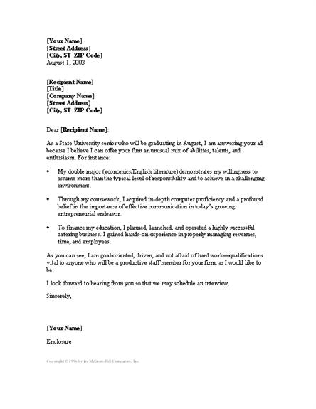 entry level customer service cover letter | Docoments Ojazlink