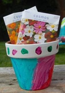 More Gifts To Make For Mothers Day - Things to Make and Do, Crafts and Activities for Kids - The Crafty Crow