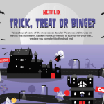 5 flix to watch this Halloween