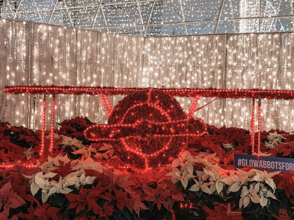 Christmas Glow 2019
