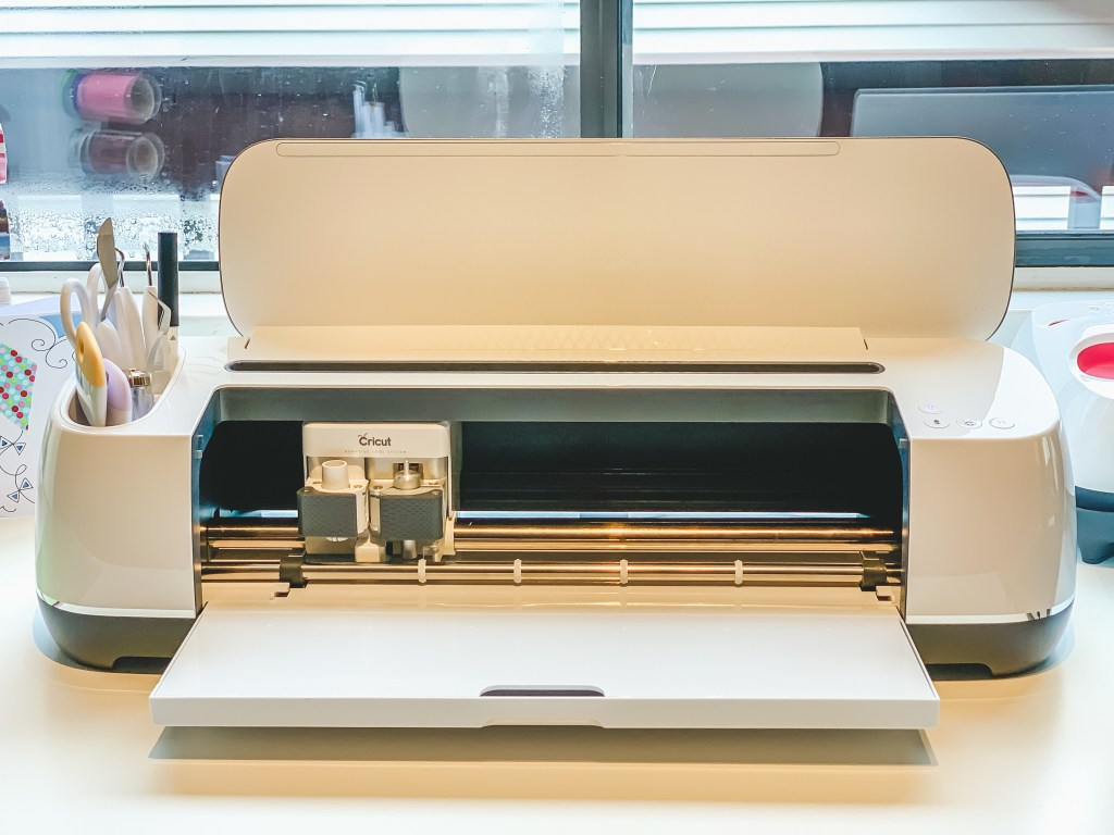Photo of Cricut Maker