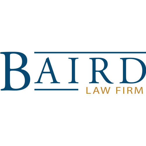 Baird Law Firm Austin Logo