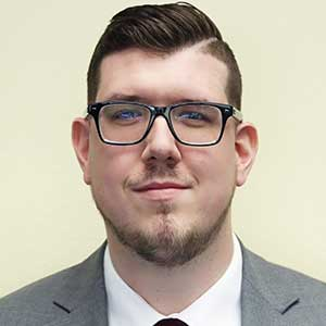 Andrew Strahl - Account Specialist