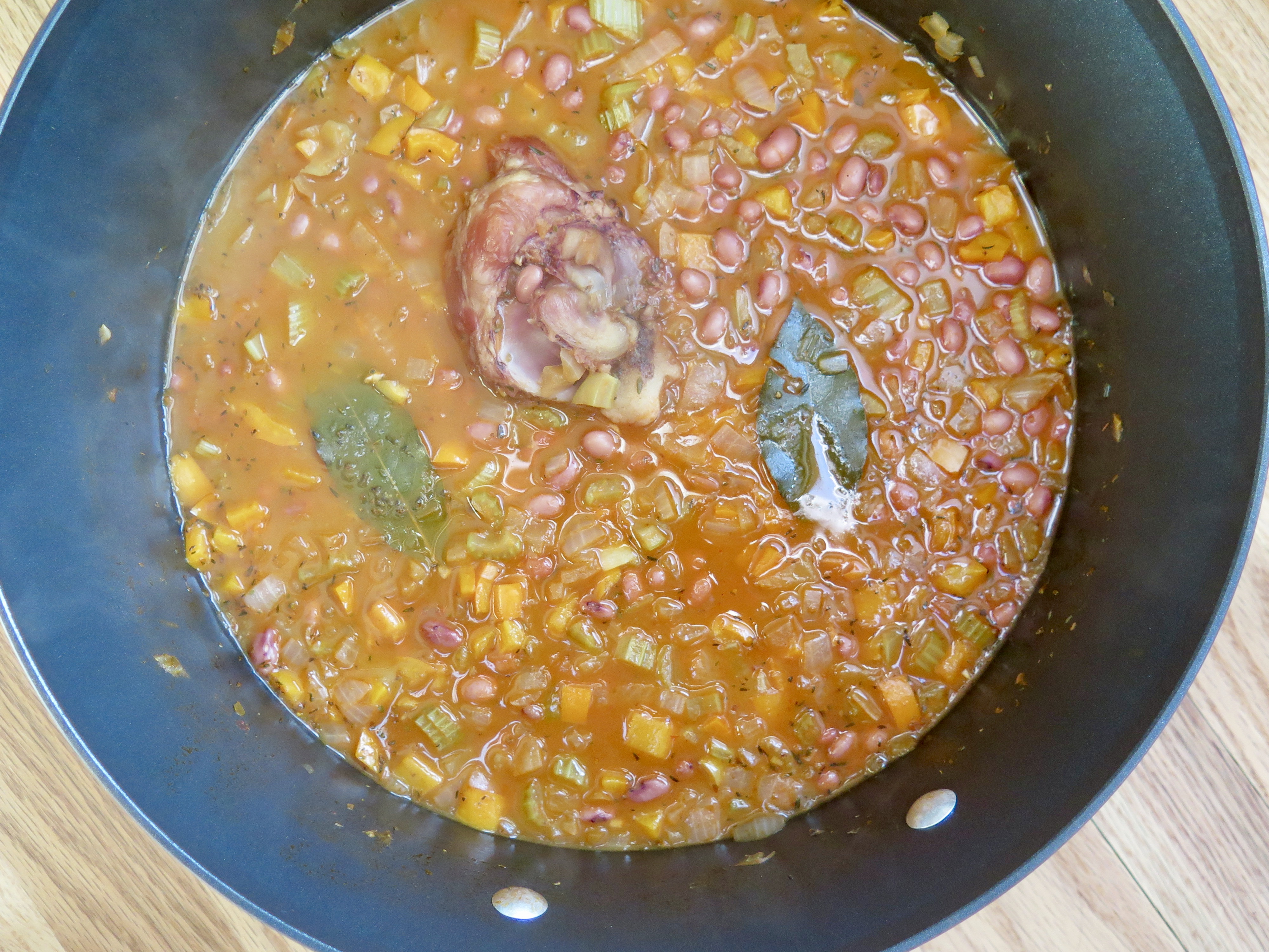 Food-Beans-Red Beans
