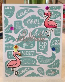Lexi's Card