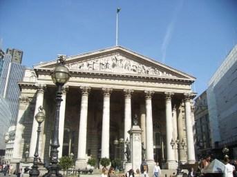 07 - The Royal Exchange