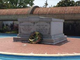 The King Memorial