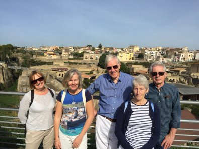 The usual suspects at Herculaneum