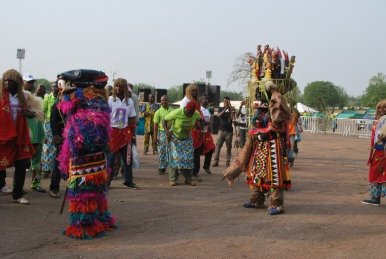 5 Taboos In Igbo Land That Everyone Should Avoid While Visiting