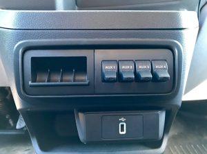 Ford Transit Upfitter Switches  Morey's In Transit