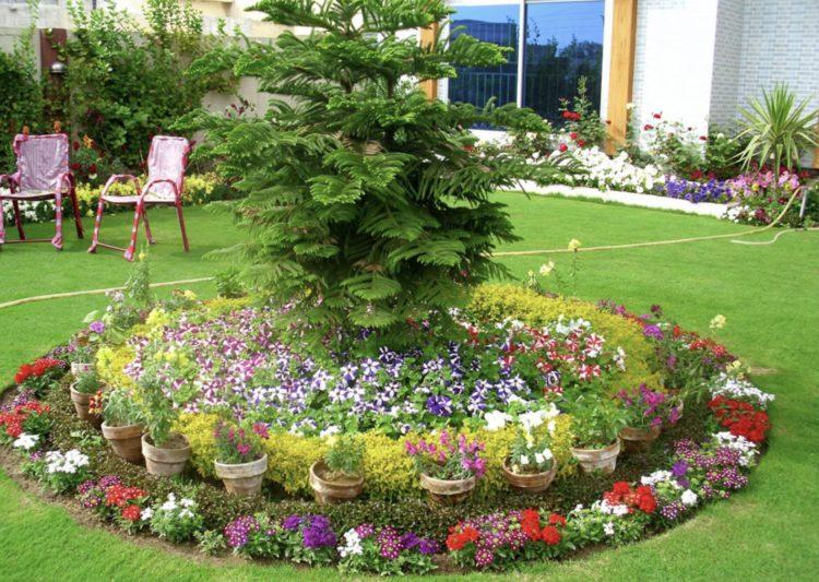 Flower Bed Ideas 13 53 23 Morflora