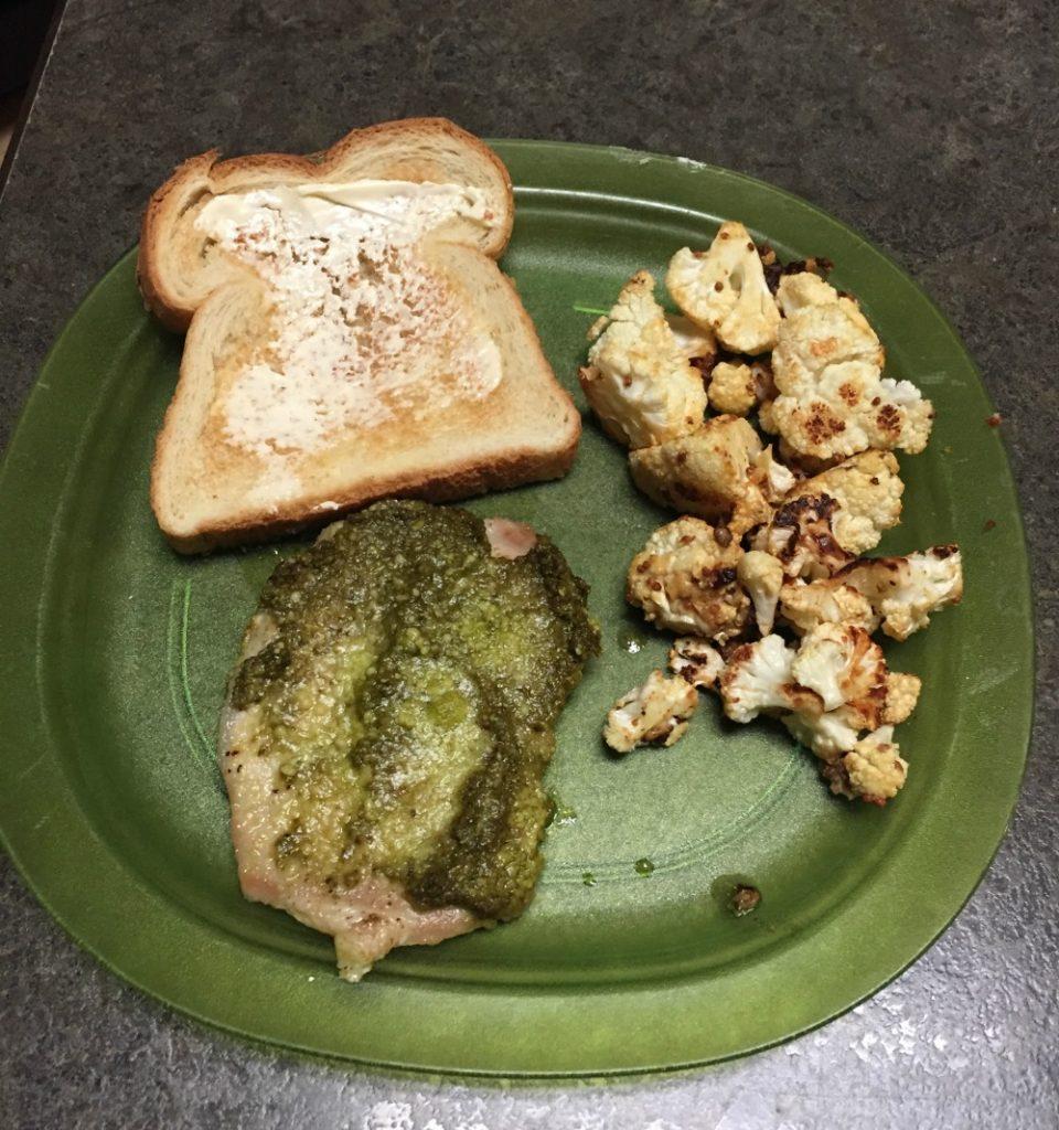 Dinner Ideas - Authentically Amanda - www.mandamorgan.com