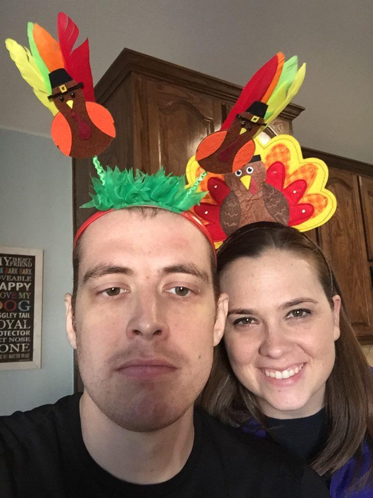 Thanksgiving - Authentically Amanda - www.mandamorgan.com