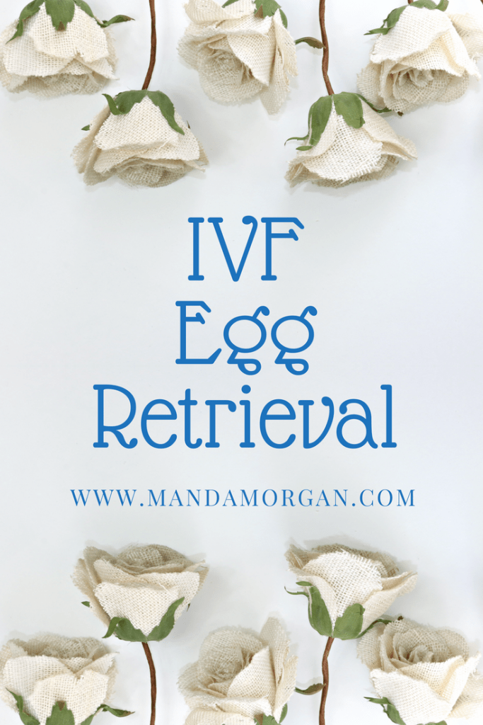 IVF Egg Retrieval - www.mandamorgan.com