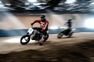 FLAT TRACK INVITATIONAL INDOOR