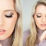 Laura Mercier Editorial Eye Palette Intense Clays: Quick & Easy Everyday Eye Makeup Tutorial