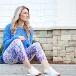 Mermaid Leggings: The Perfect Athleisure Outfit