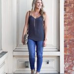 Spring Date Night: My New Fave Tank – The Barcelona Cami