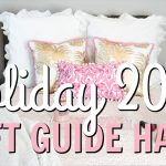 Black Friday Gift Guide Video: ft. Trulie, Marley Lilly, & More!
