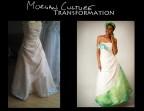 Morgan Culture Gown transformation 3