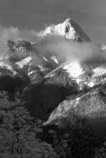 Le Mont Trelod au cœur des Bauges