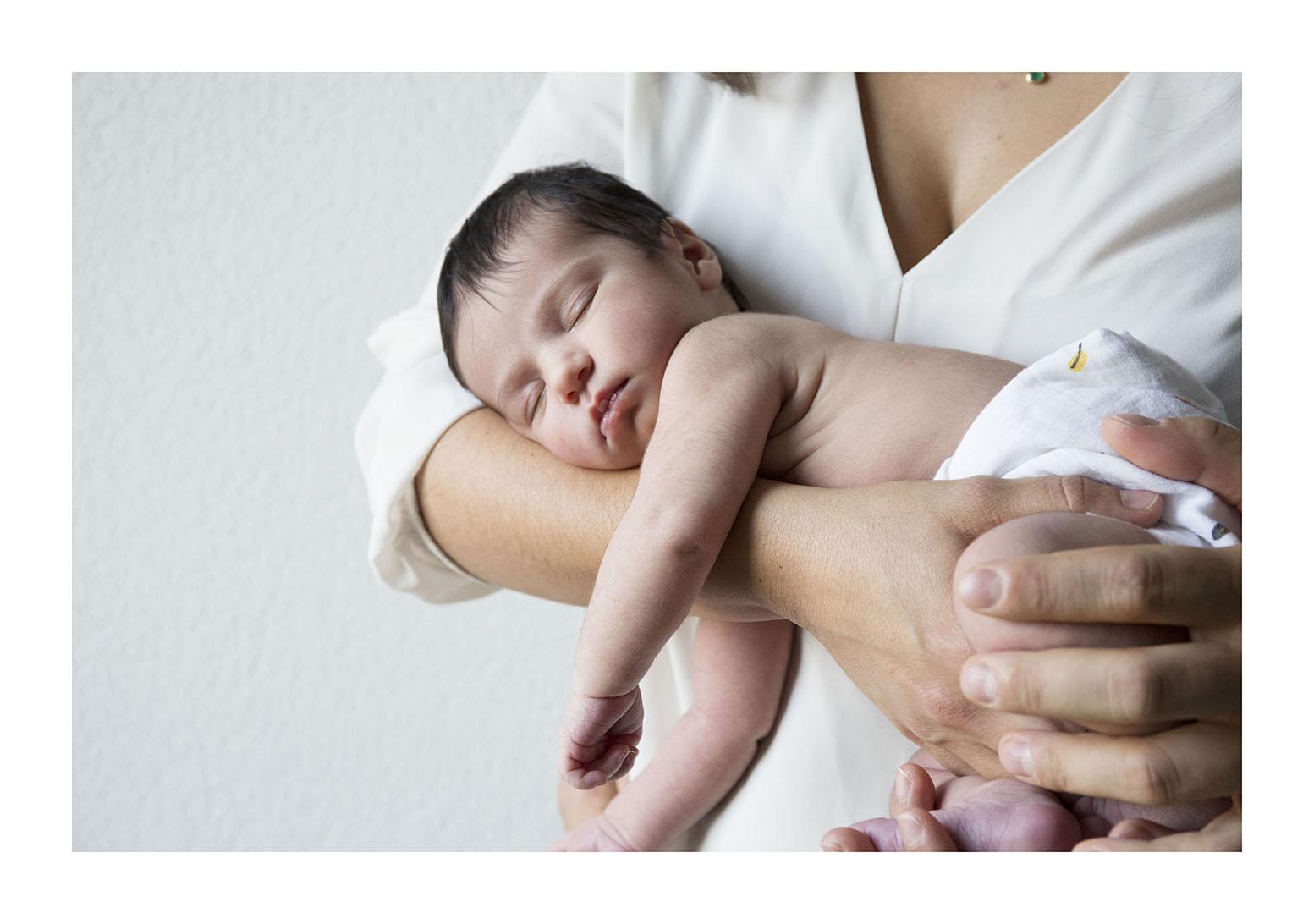 portrait photos naissance
