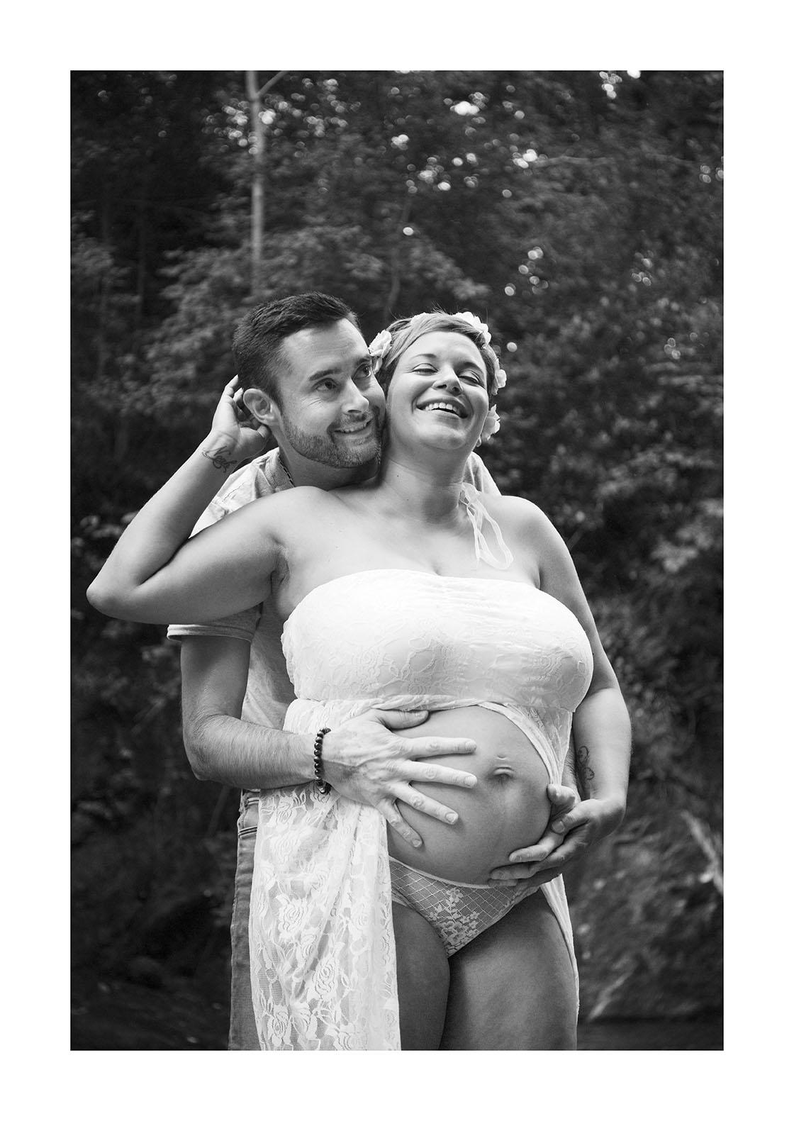 shooting Morgane Boëm evenements lyon maternité photographe
