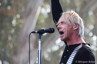 Paul Weller at Hardly Strictly Bluegrass