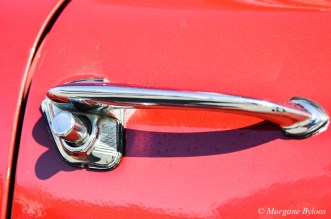 UAL Family Day: Car show