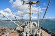 USS Red Oak Victory