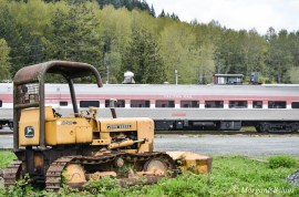 Tacoma Rail - Washington