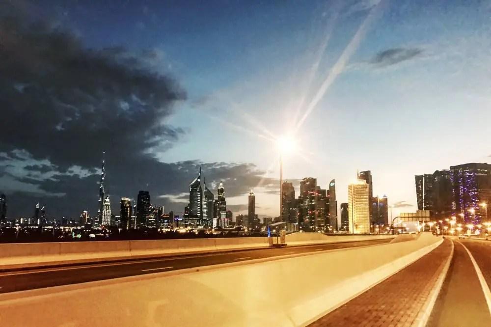 Dubai - Les petits secrets de la ville de tous les superlatifs 1