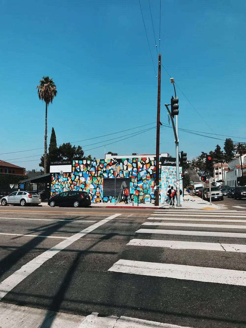 5 raisons d'adorer Los Angeles 5