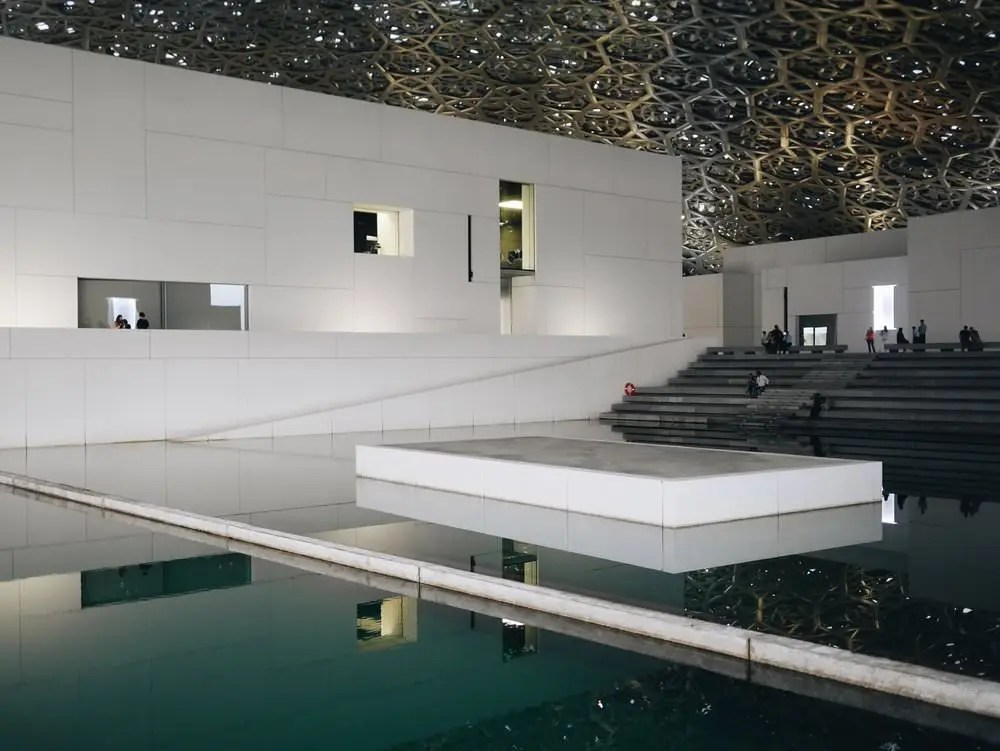 De Dubai à Abu Dhabi - Merveilles insolites 9