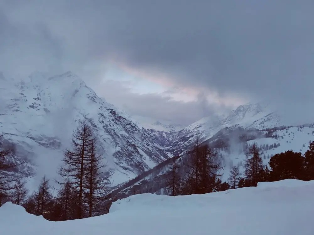 Zermatt: Mon séjour à 2222m d'altitude 2